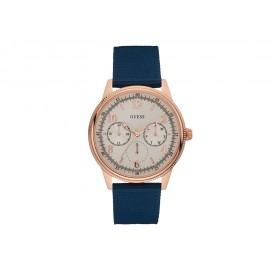Men's GUESS Aviator Watch W0863G4
