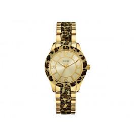 Reloj GUESS Goddess Leopardo Mujer W0014L2