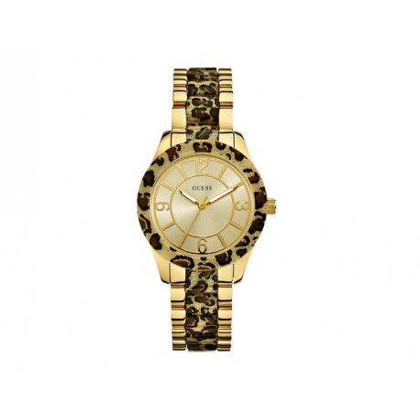 Ladies' GUESS Goddess Watch W0014L2