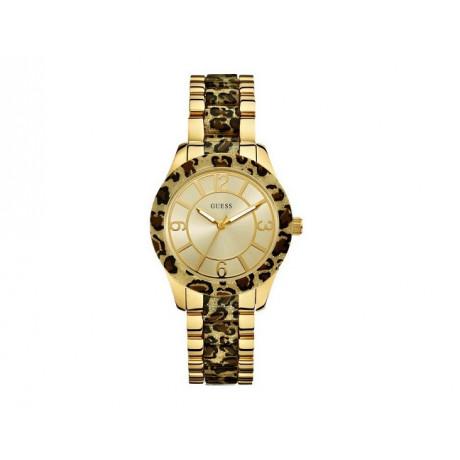 Reloj viceroy mujer leopardo