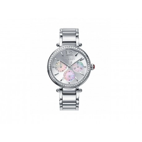 Women's VICEROY stainless steel watch.