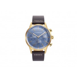 Men's VICEROY IP Gold Watch