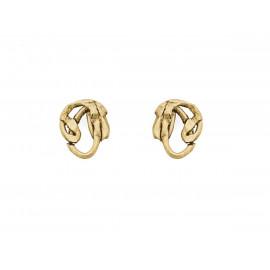 Joid'art brass ALIMA earrings