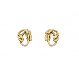 JOIDART ALIMA Golden Earrings