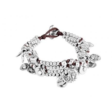 "UNO de 50 ""Waterfallita"" Bracelet PUL272"