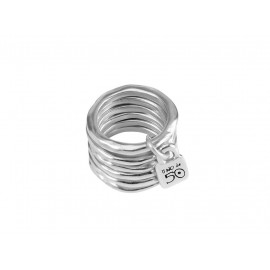 "UNO de 50 ""Prisoner"" Ring ANI0057"