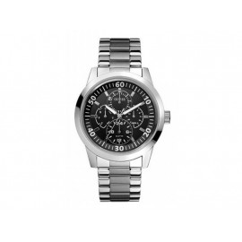 Men's GUESS New Port Watch W11562G3