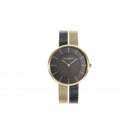 Women's VICEROY Bi-color Watch