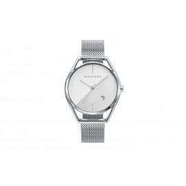 Women's VICEROY Stainless Steel Mesh Watch