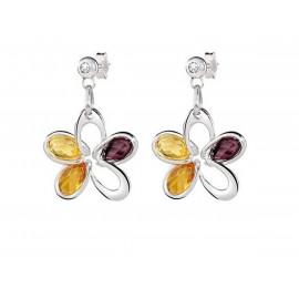 MORELLATO Fleur Earrings SIQ06