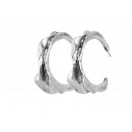 """UNO de 50 """"Swagya"""" Earrings PEN0507"""