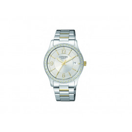 women's Citizen Swarovski Watch EV0042-53A