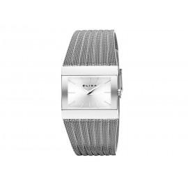 Reloj ELIXA Mujer Malla Acero E099-L385