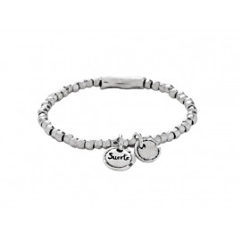 "UNO de 50 ""Certificated Luck"" Bracelet PUL1597"
