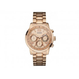 Ladies' GUESS Sunrise Watch W0330L2