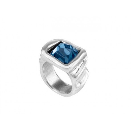 "UNO de 50 ""The Jejewel"" Ring ANI0486"