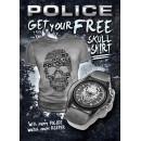Reloj POLICE Reaper Hombre PL14385JSB/57