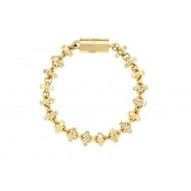 LOLA & GRACE Rondelle Golden Bracelet 5158904