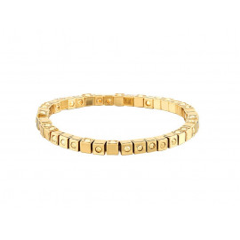 LOLA & GRACE Cube Golden Bracelet 5182769
