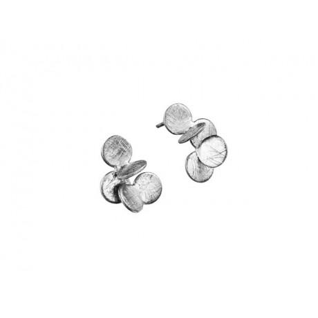 JOIDART Arai Silver Earrings
