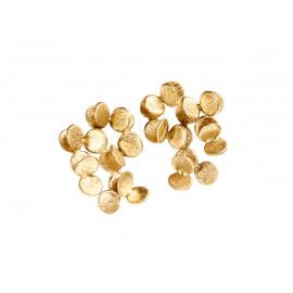 Joid'art ARAI Golden Earrings