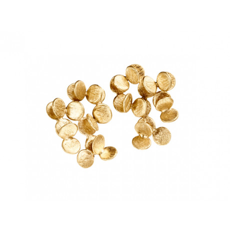 JOIDART Arai Golden Earrings