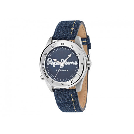 Women's PEPE JEANS Disco-Tech Watch R2351118003