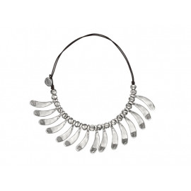 "UNO de 50 ""Flew"" Necklace COL0721"