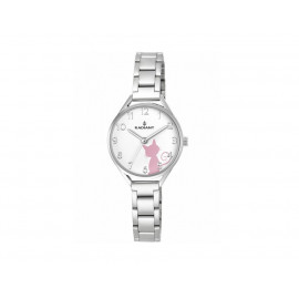 Girls' Stainless Steel RADIANT Watch RA451201