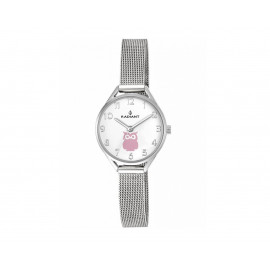 Girls' Stainless Steel RADIANT Watch RA451604