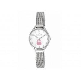 Reloj Acero RADIANT Niña Comunión RA451604