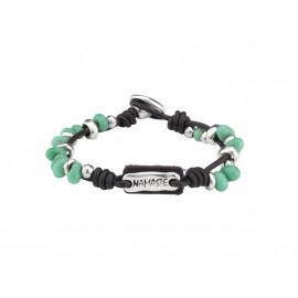 "UNO de 50 ""Namaste"" Bracelet PUL1702"