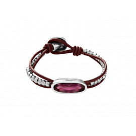 "Pulsera UNO de 50 ""The tribe"" PUL1657"