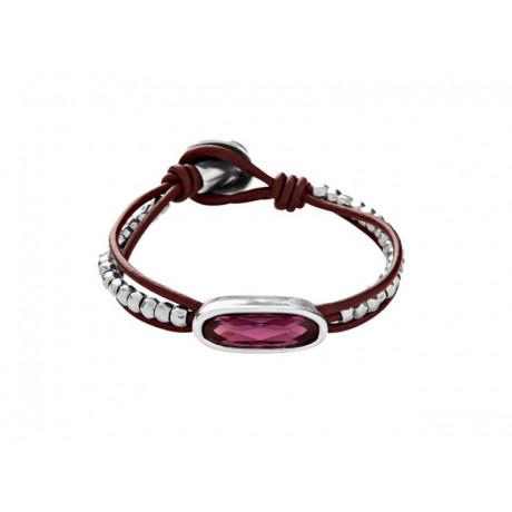 "UNO de 50 ""The Tribe"" Bracelet PUL1657"