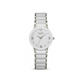 Women's DUWARD Ceramic & Steel Watch D27300.01