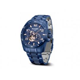 Reloj DUWARD Hombre Automático IP Azul D95801.75